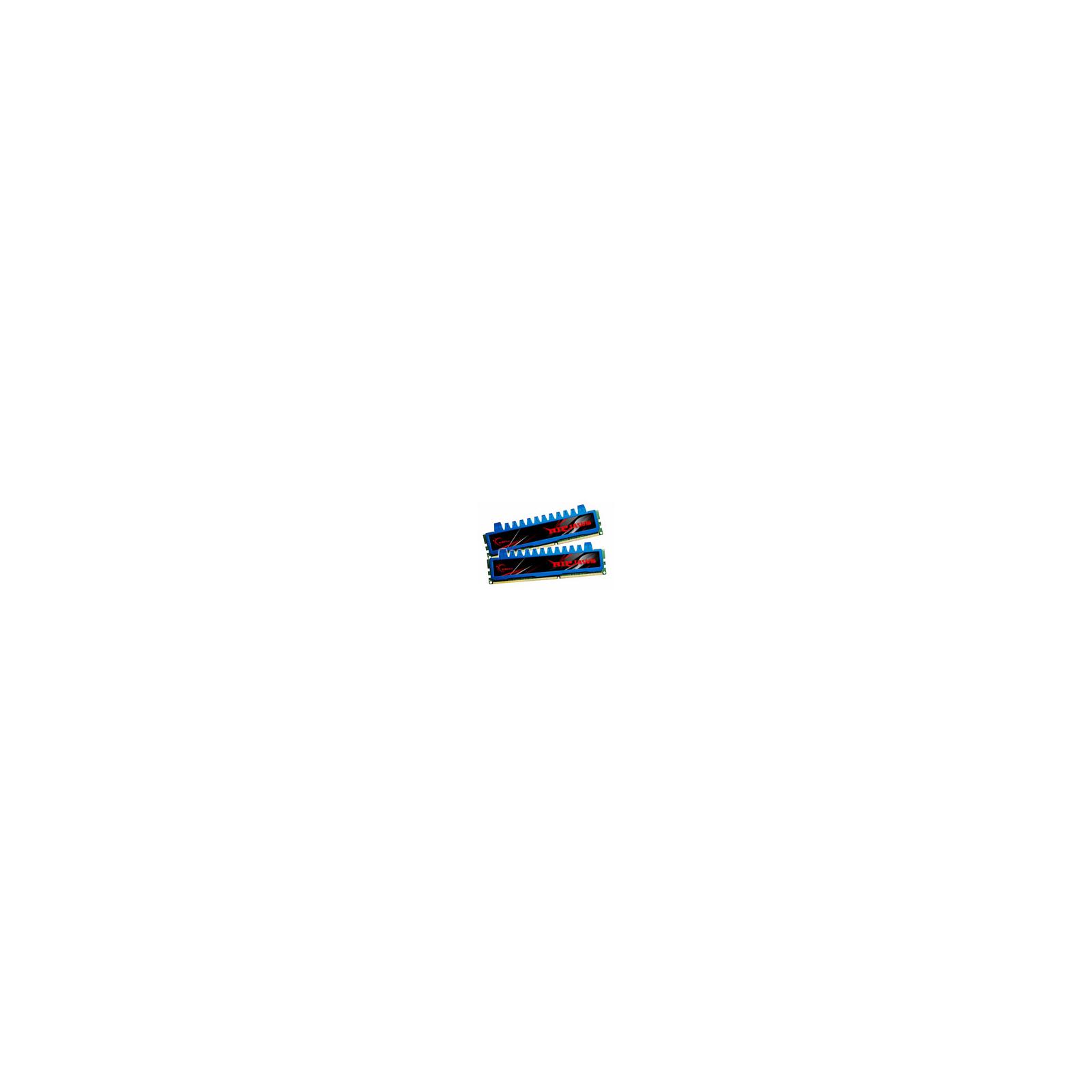 Модуль памяти для компьютера DDR3 4GB (2x2GB) 1600 MHz G.Skill (F3-12800CL8D-4GBRM)