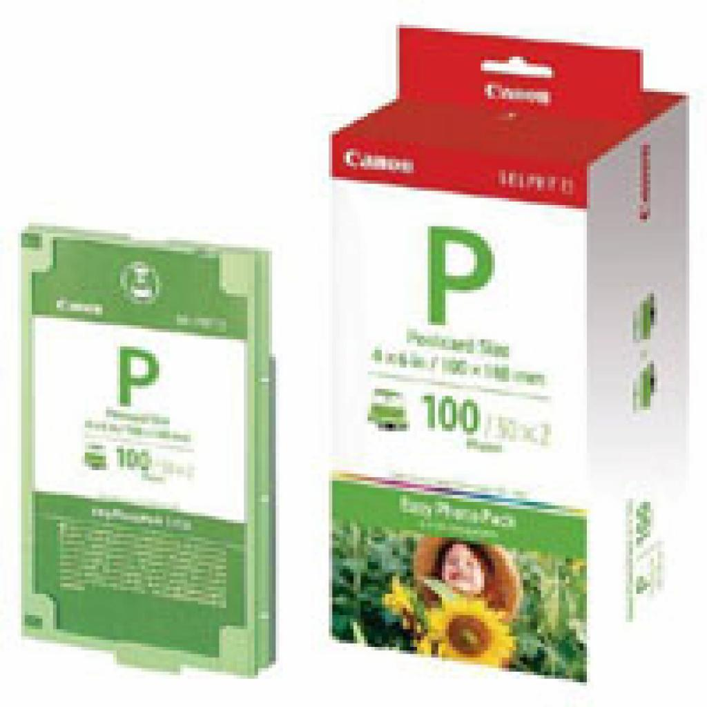 Картридж E-P100 bundle for SELPHY ES1 Canon (1335B001)