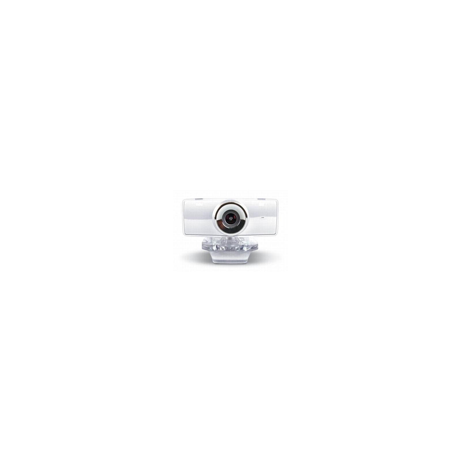 Веб-камера GEMIX F9 white