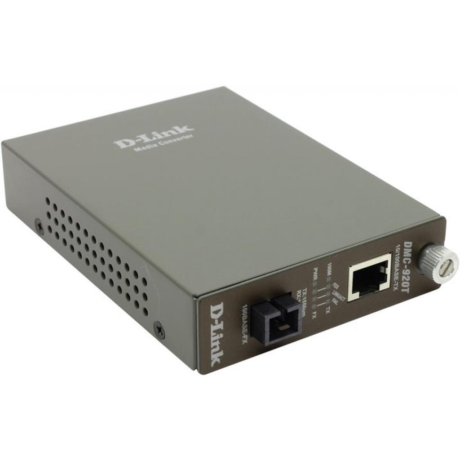 Медиаконвертор DMC-920T D-Link