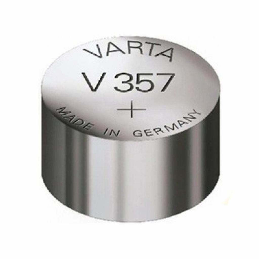 Батарейка Varta V 357 WATCH (357101111)