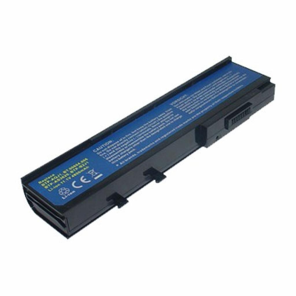 Аккумулятор для ноутбука Acer MS2180 Aspire 3620 (BTP-ANJ1 O 40)