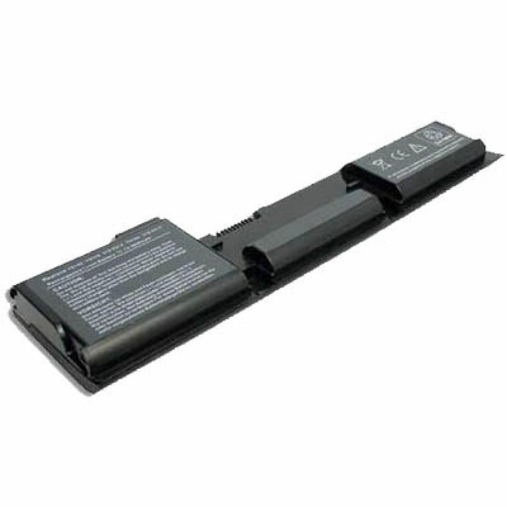 Аккумулятор для ноутбука Dell Y6142 Latitude D410 BatteryExpert (Y6142 L 53)