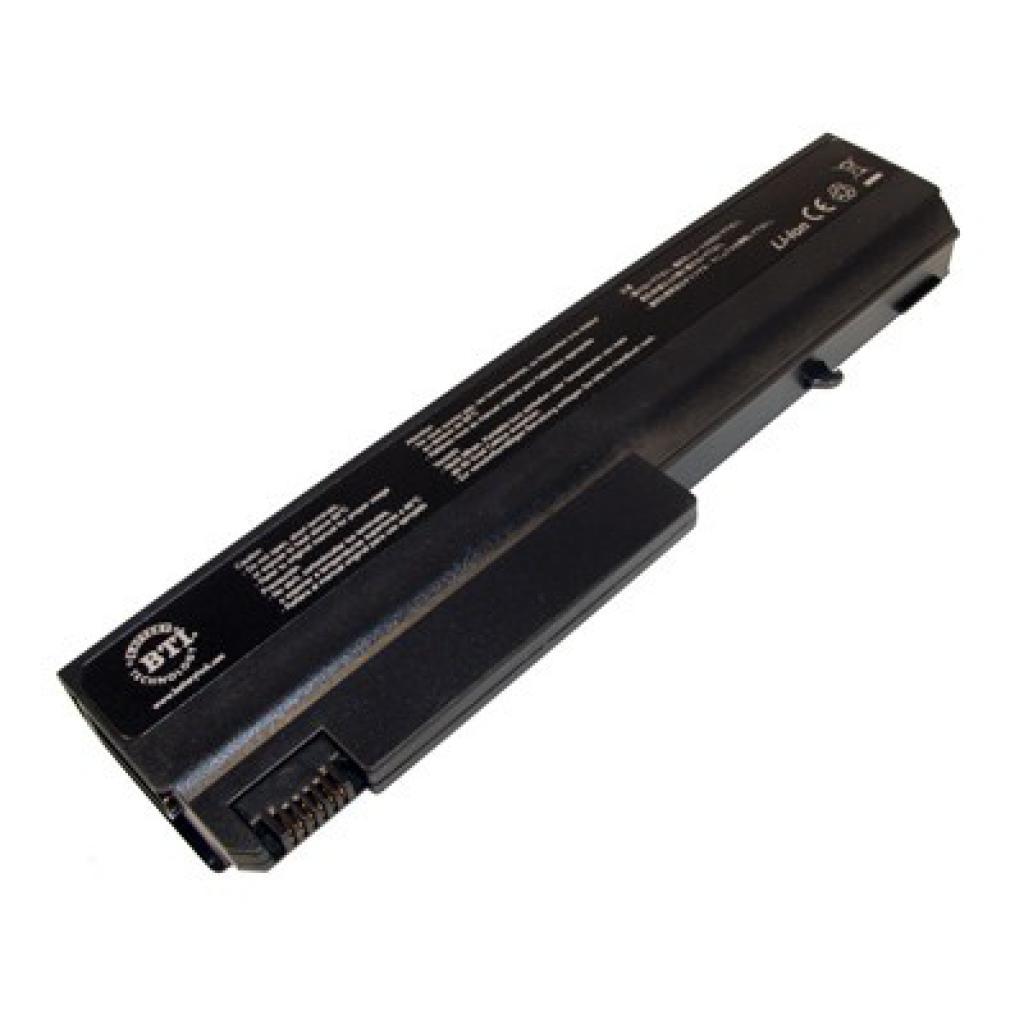 Аккумулятор для ноутбука HP Compaq PB994A Business Notebook BatteryExpert (PB994A L 52)