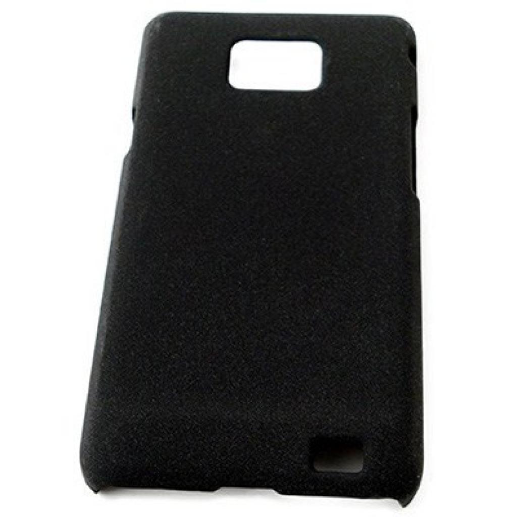 Чехол для моб. телефона Drobak для Samsung i9100 Galaxy SII /Shaggy Hard (212198)