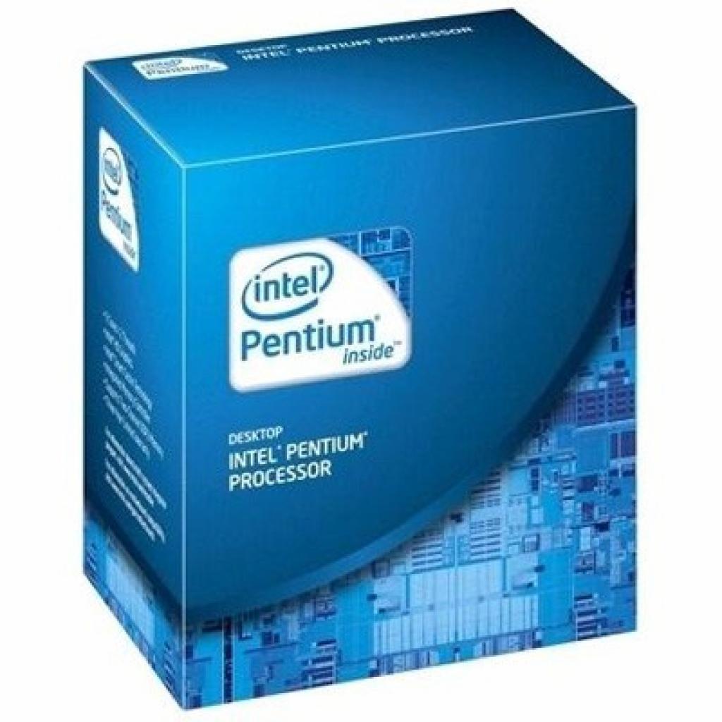 Процессор INTEL Pentium G2140 (BX80637G2140)