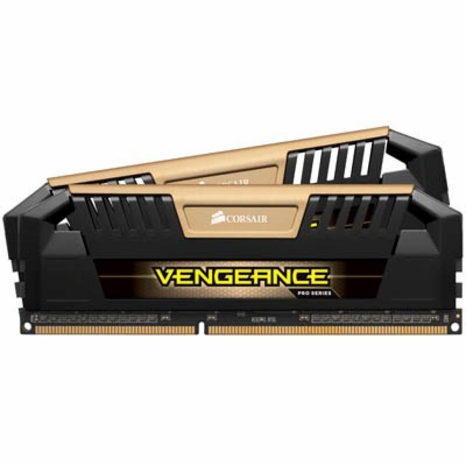 Модуль памяти для компьютера DDR3 16GB (2x8GB) 2400 MHz CORSAIR (CMY16GX3M2A2400C10A)