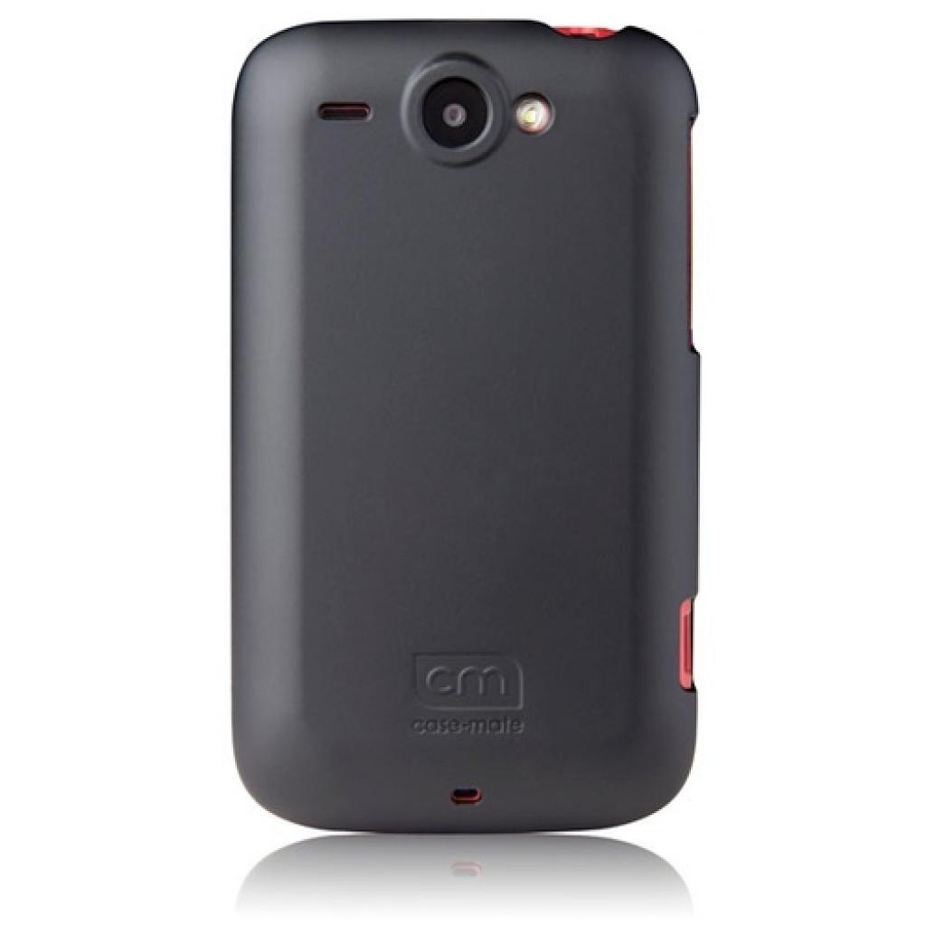 Чехол для моб. телефона Case-Mate для HTC Wildfire BT Black (CM015061)