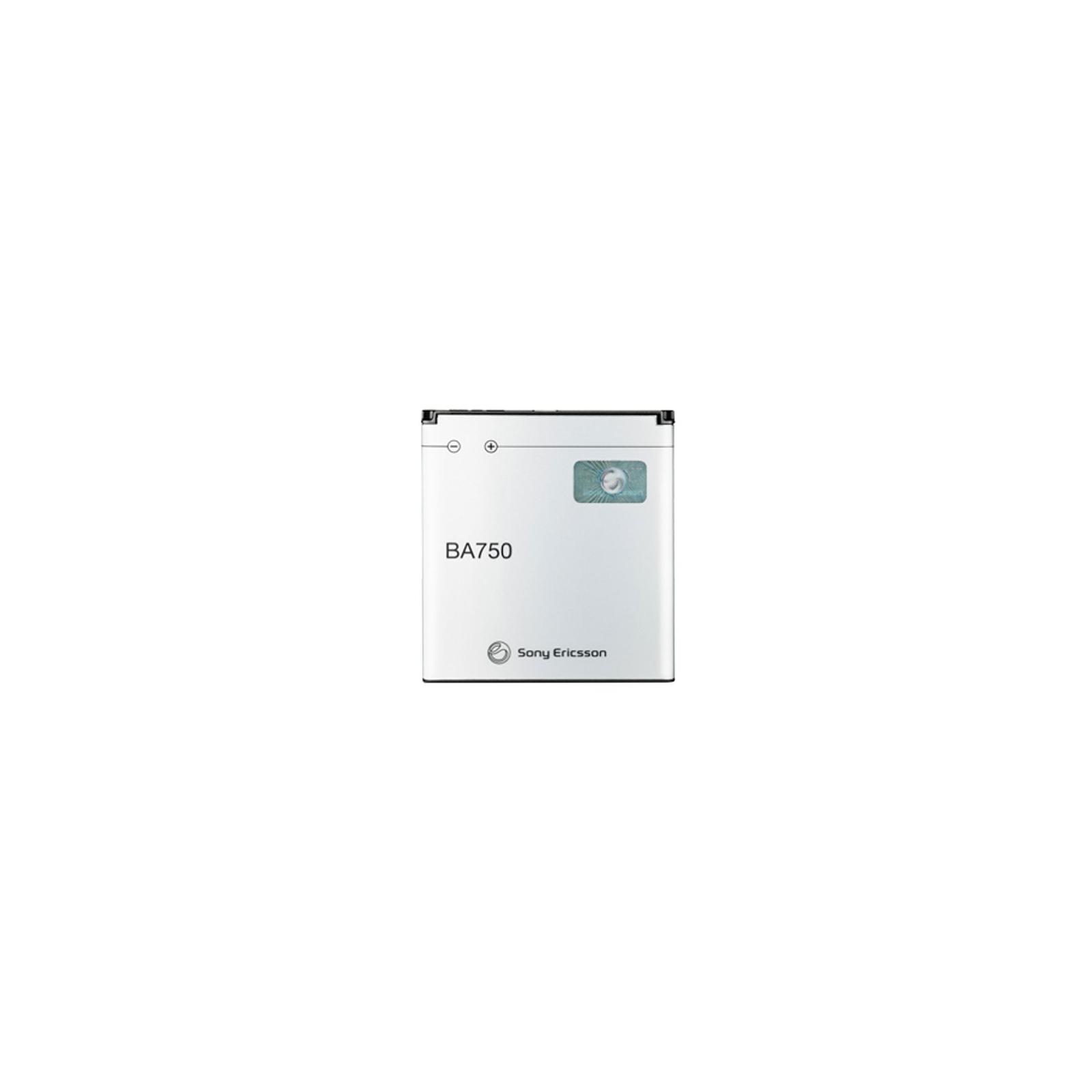 Аккумуляторная батарея SonyEricsson BA750