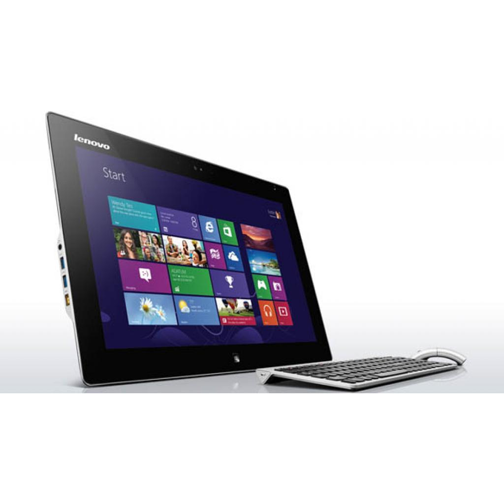 Компьютер Lenovo IdeaCentre Flex 20 (57-320251 / 57320251)