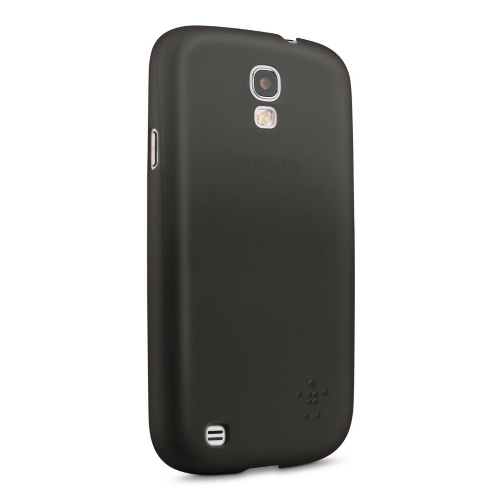 Чехол для моб. телефона Belkin Galaxy S4 mini Micra Glam Matte black (F8M633btC00) изображение 3
