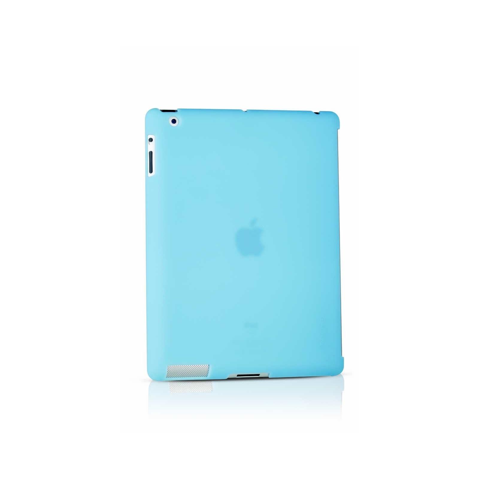 Чехол для планшета ODOYO IPAD AIR /SMARTCOAT BLUE (PA531BL)