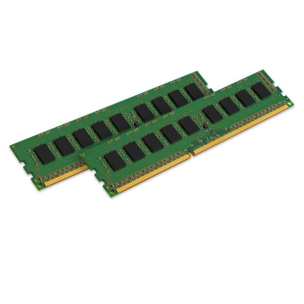 Модуль памяти для сервера DDR3 16GB Kingston (KVR1333D3E9SK2/16G)