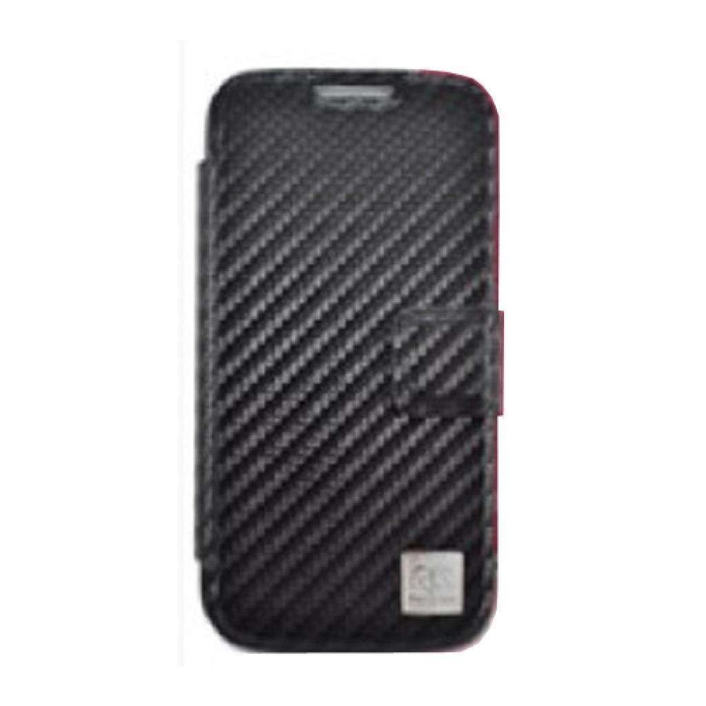 Чехол для моб. телефона Metal-Slim Samsung I9190 S4Mini /Classic K Car (L-K0021MKC001)
