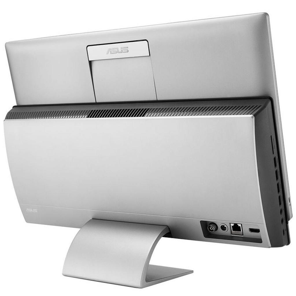 Компьютер ASUS EeeTop P1801-B187K изображение 3