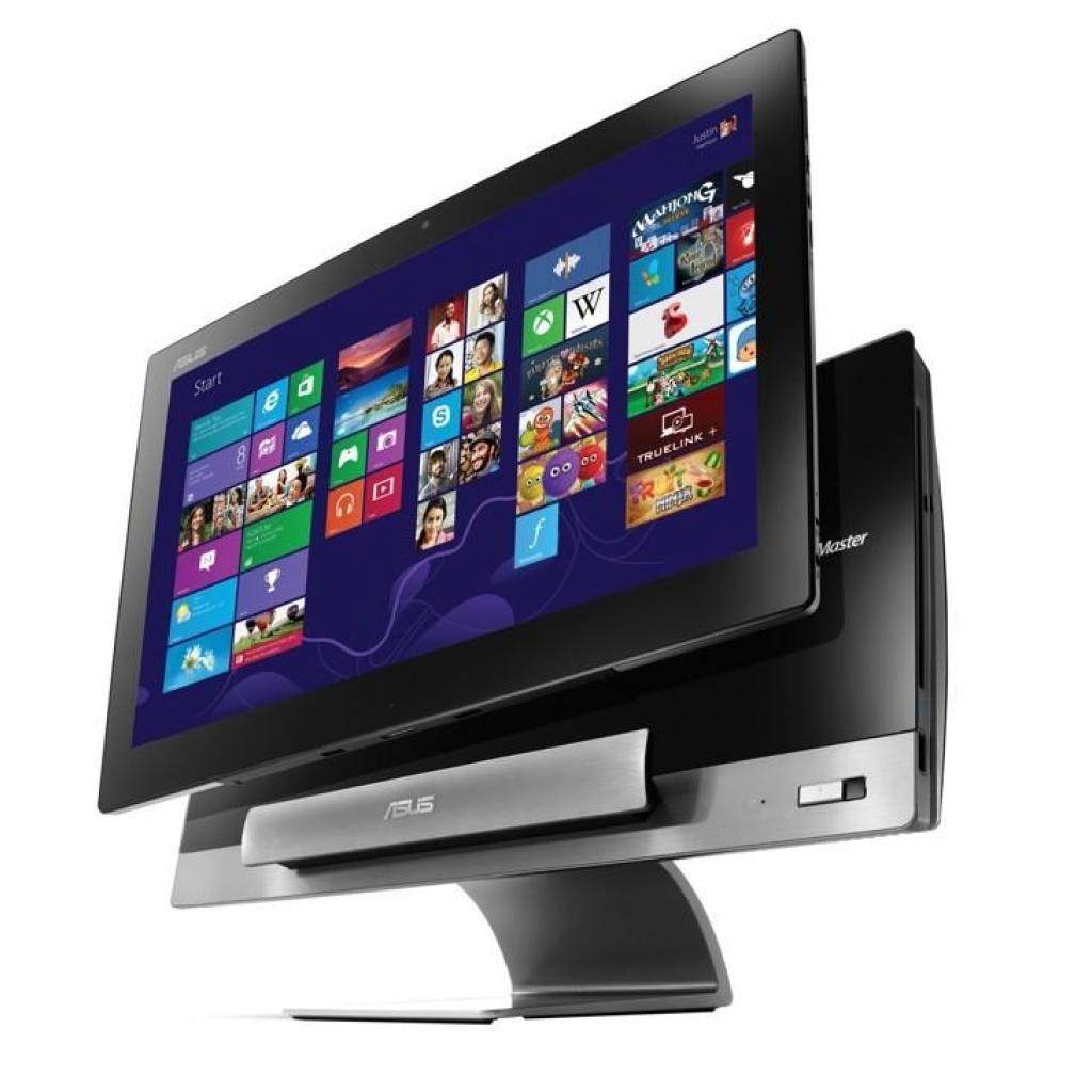Компьютер ASUS EeeTop P1801-B187K изображение 6