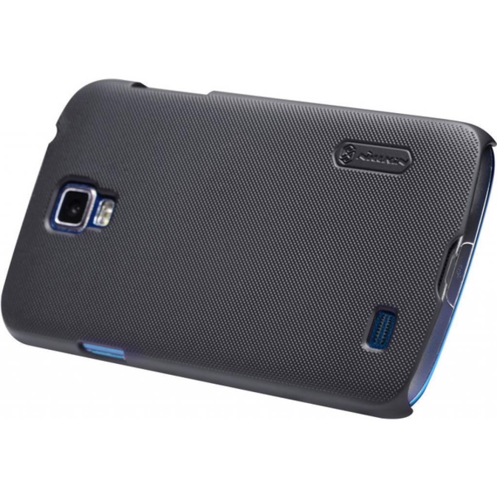 Чехол для моб. телефона NILLKIN для Samsung I9295 /Super Frosted Shield/Black (6077023) изображение 2