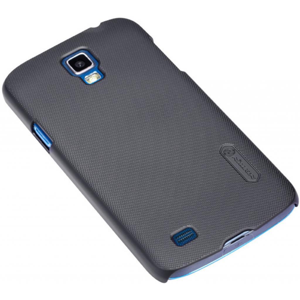 Чехол для моб. телефона NILLKIN для Samsung I9295 /Super Frosted Shield/Black (6077023) изображение 3