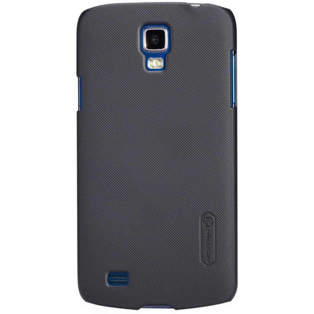 Чехол для моб. телефона NILLKIN для Samsung I9295 /Super Frosted Shield/Black (6077023)