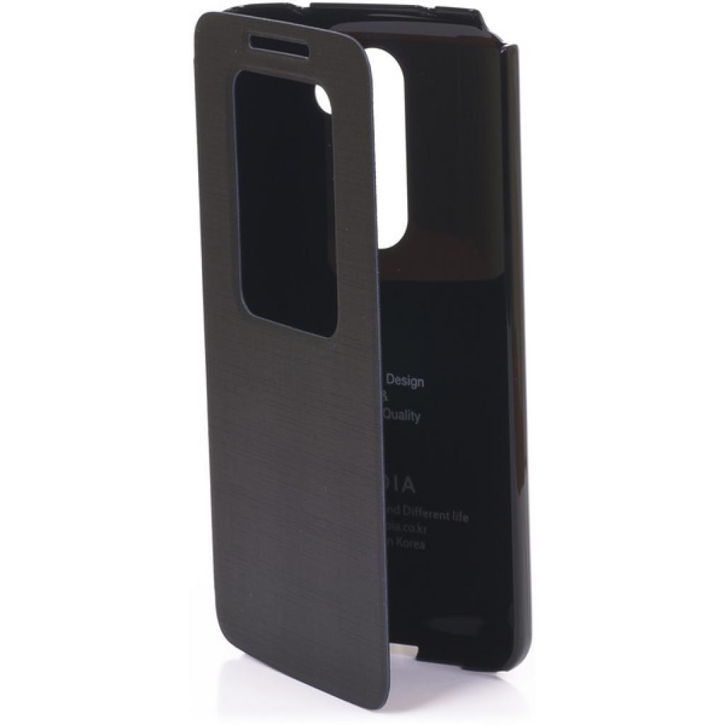 Чехол для моб. телефона VOIA для LG D802 Optimus G ІІ /Flip/Black (6093469)