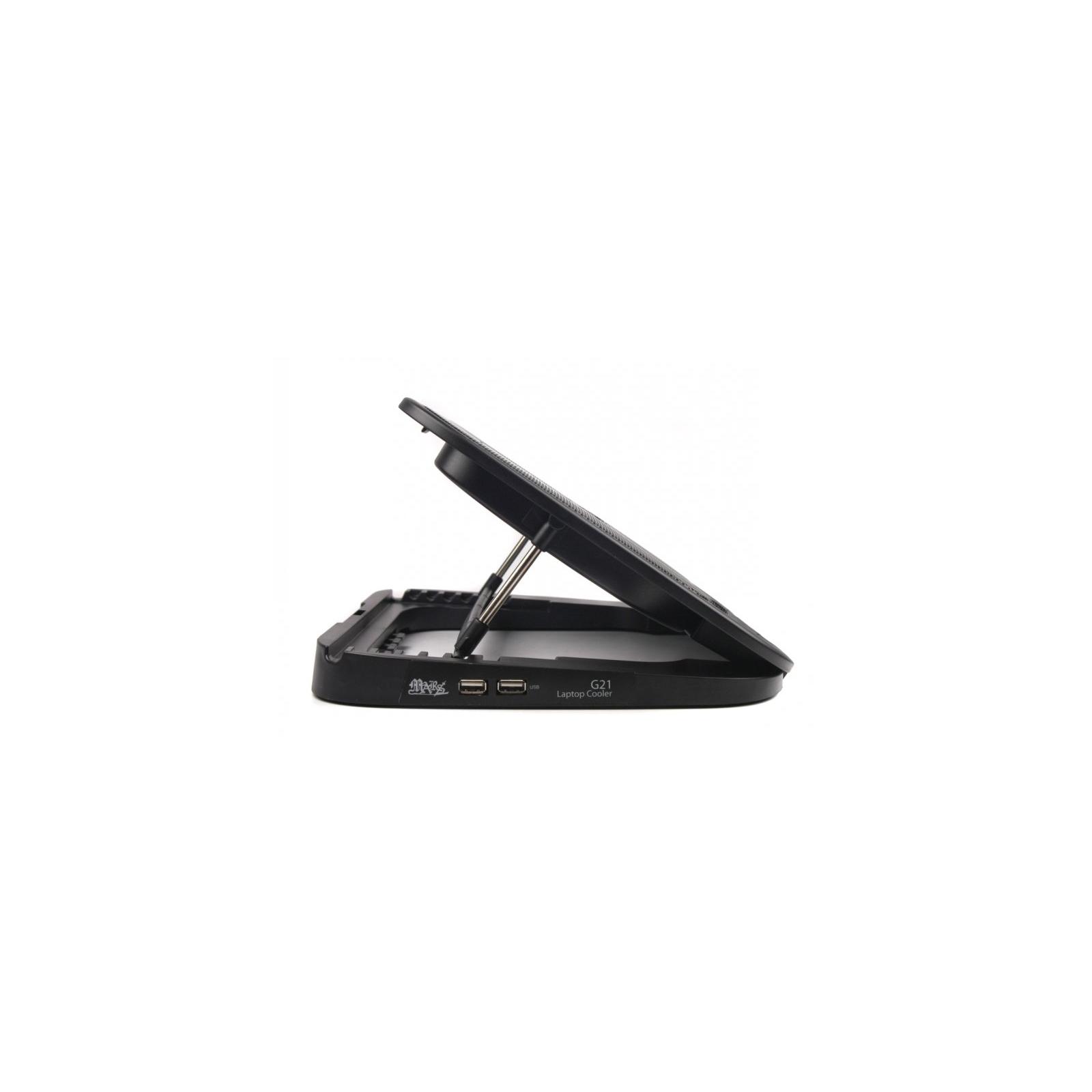 Подставка для ноутбука TITAN TTC-G21T изображение 3
