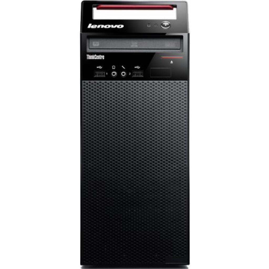 Компьютер Lenovo EDGE E73 TWR (10AS0038RU) изображение 2