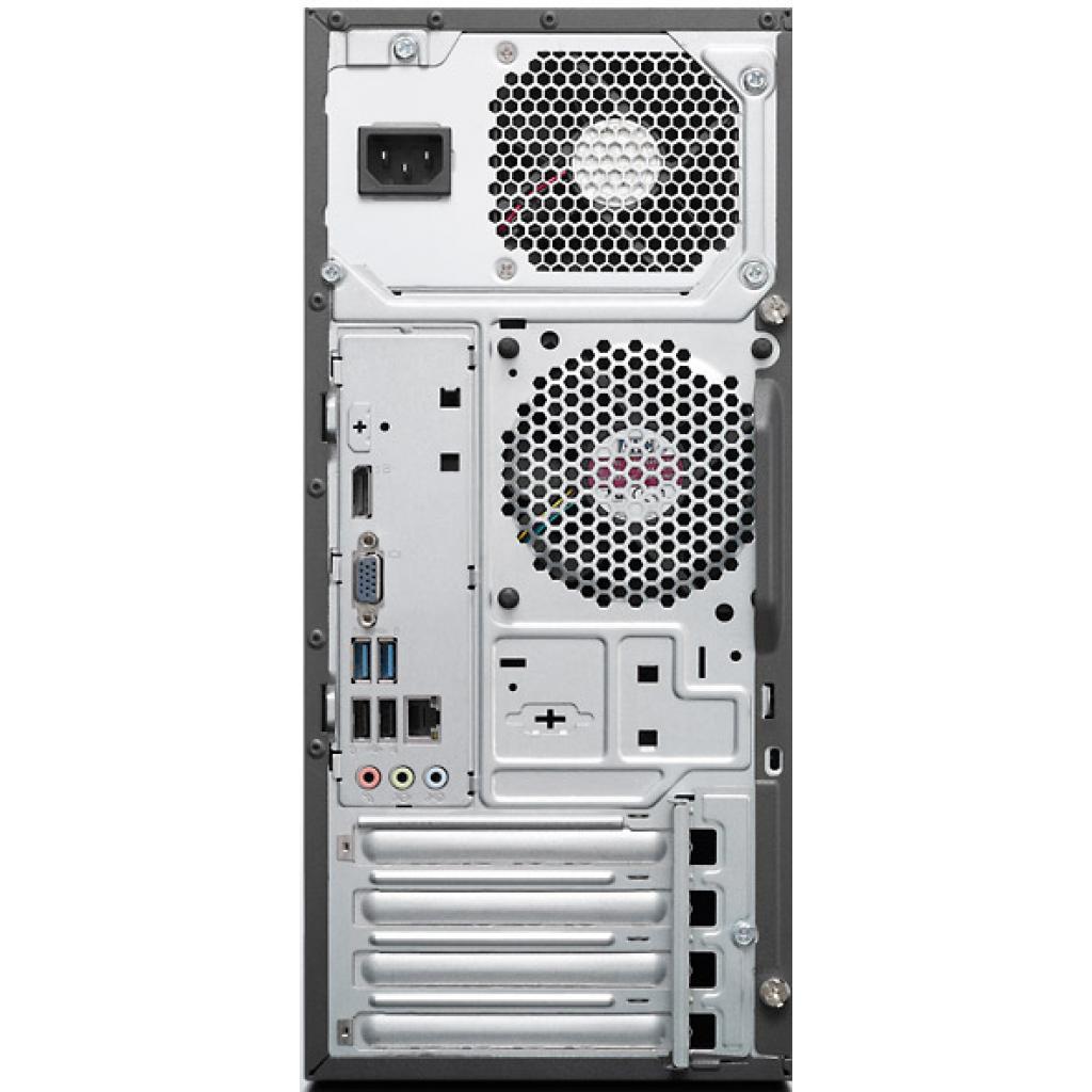 Компьютер Lenovo EDGE E73 TWR (10AS0038RU) изображение 4