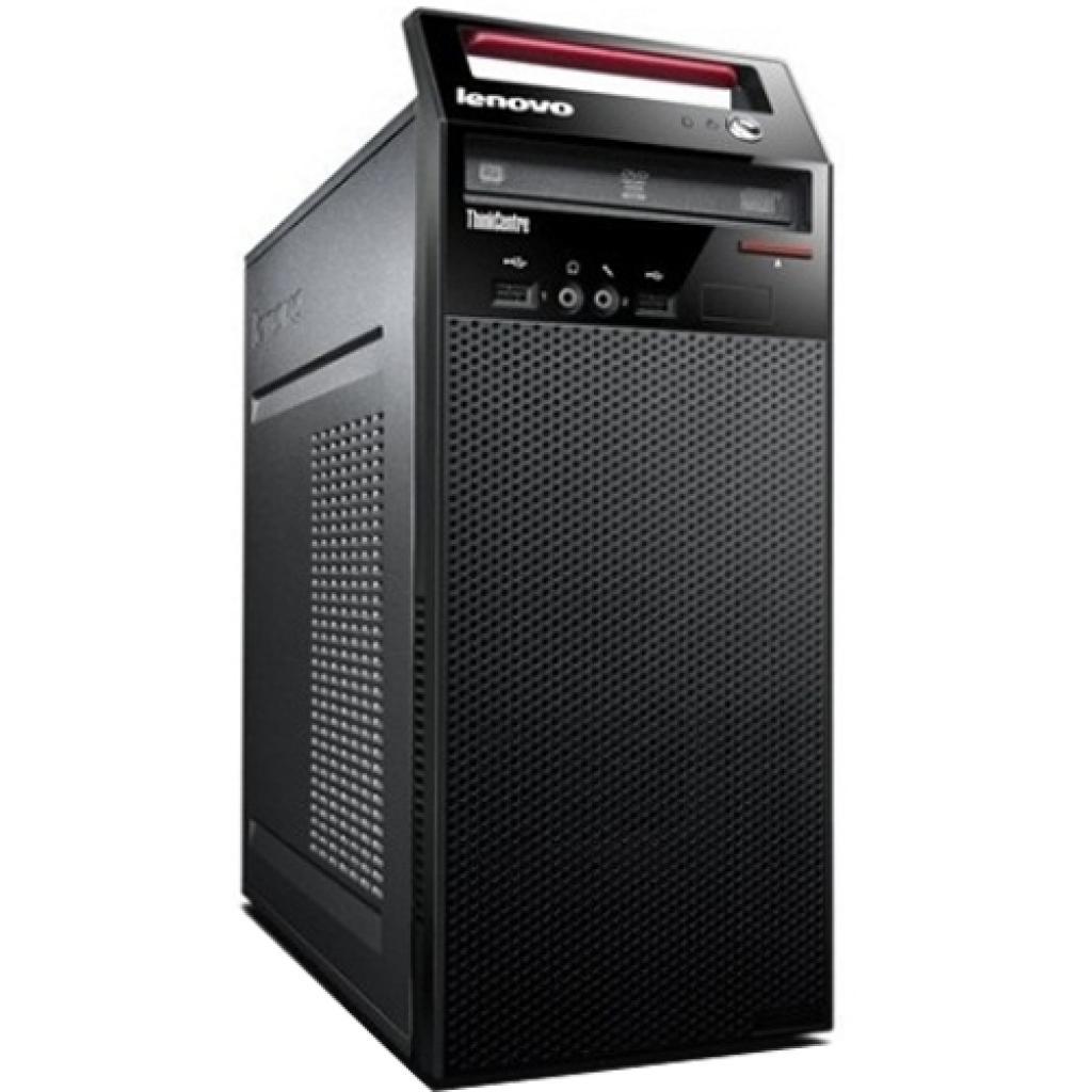 Компьютер Lenovo EDGE E73 TWR (10AS0038RU)