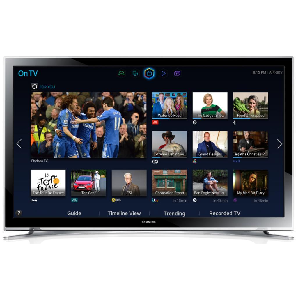 Телевизор Samsung UE22H5600 (UE22H5600AKXUA) изображение 2