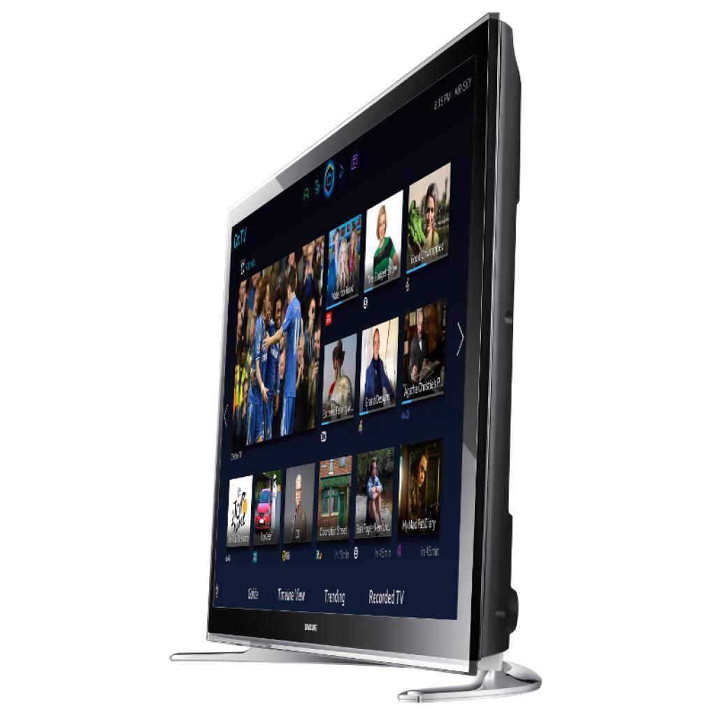 Телевизор Samsung UE22H5600 (UE22H5600AKXUA) изображение 3