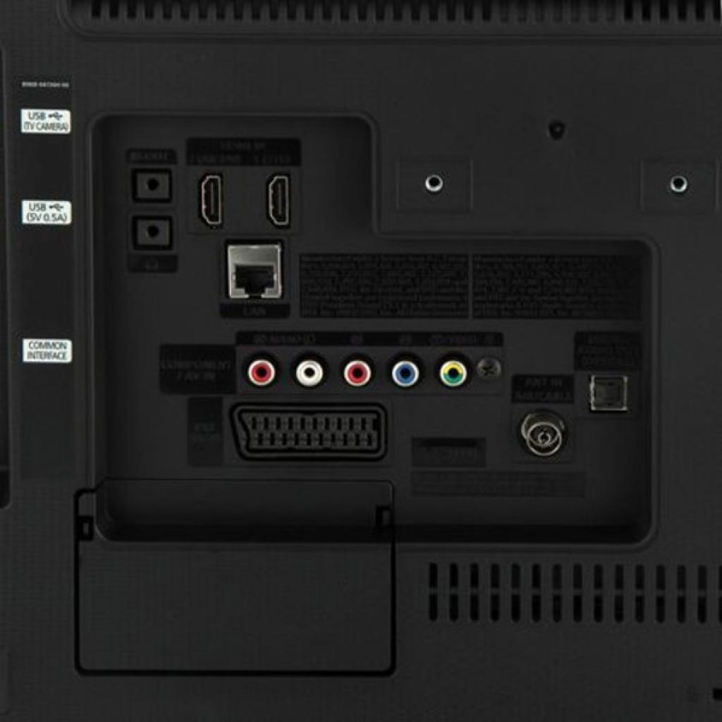 Телевизор Samsung UE22H5600 (UE22H5600AKXUA) изображение 5
