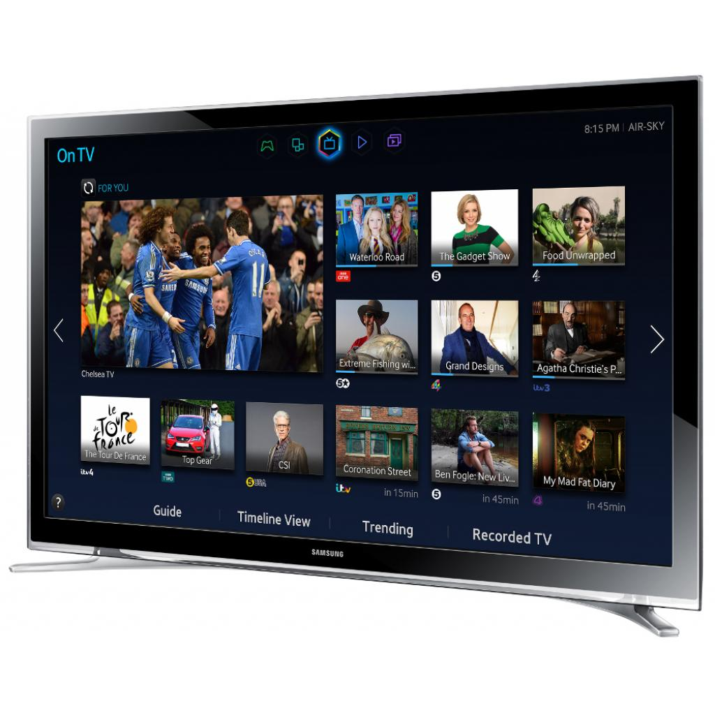 Телевизор Samsung UE22H5600 (UE22H5600AKXUA)