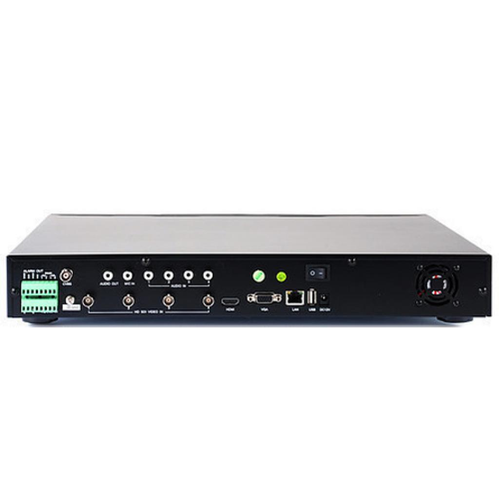 Регистратор для видеонаблюдения Gazer NF304r изображение 2