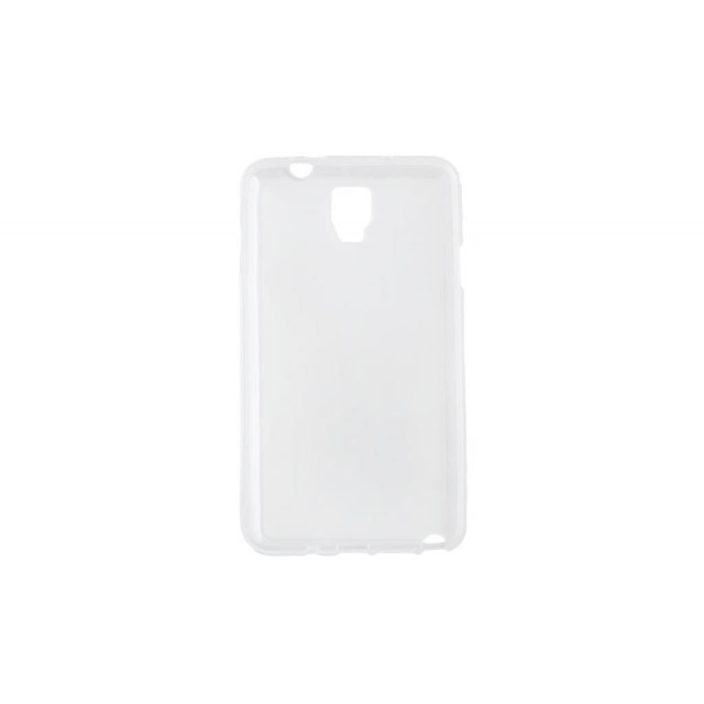 Чехол для моб. телефона для Samsung Note 3 Neo N7502 (White Clear) Elastic PU Drobak (216079) изображение 2