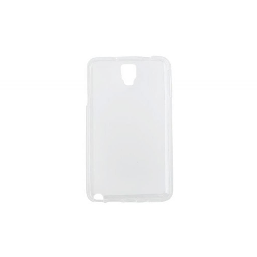 Чехол для моб. телефона для Samsung Note 3 Neo N7502 (White Clear) Elastic PU Drobak (216079)