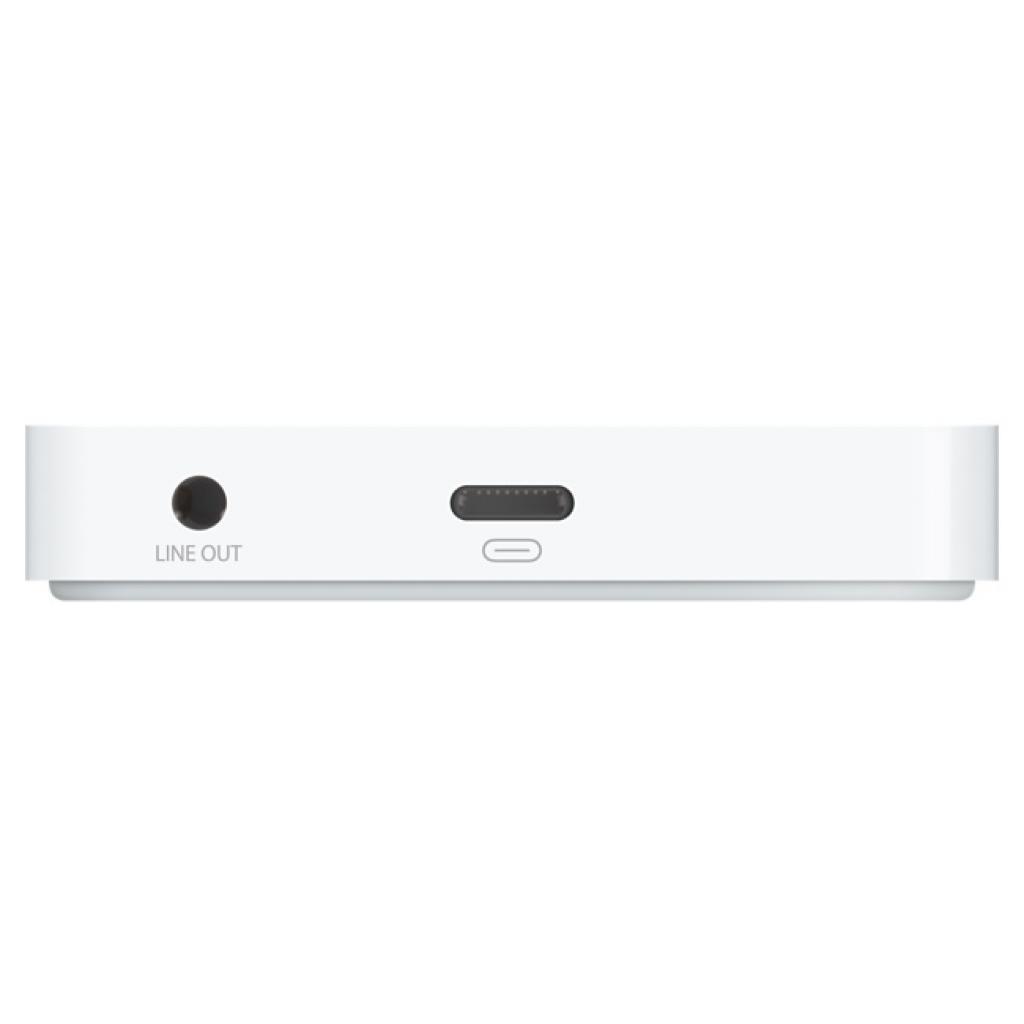 Док-станция Apple для iPhone 5c (MF031ZM/A) изображение 2