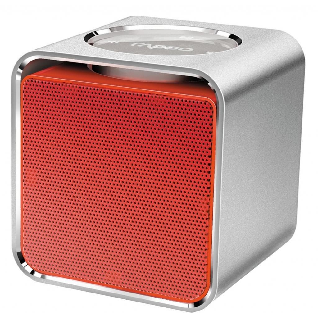 Акустическая система Rapoo A300 Red Bluetooth