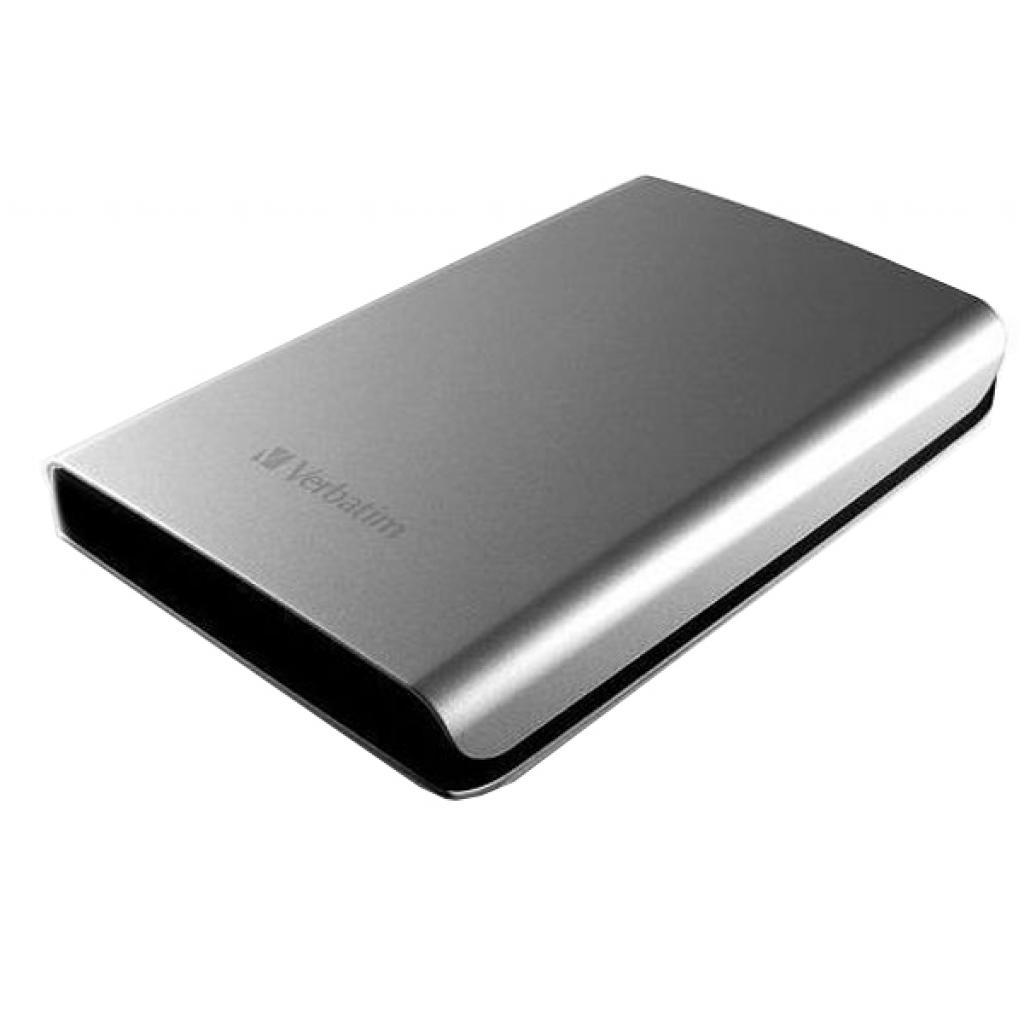 """Внешний жесткий диск 2.5"""" 1TB Verbatim (53071) изображение 2"""