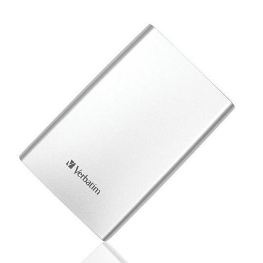 """Внешний жесткий диск 2.5"""" 1TB Verbatim (53071) изображение 6"""
