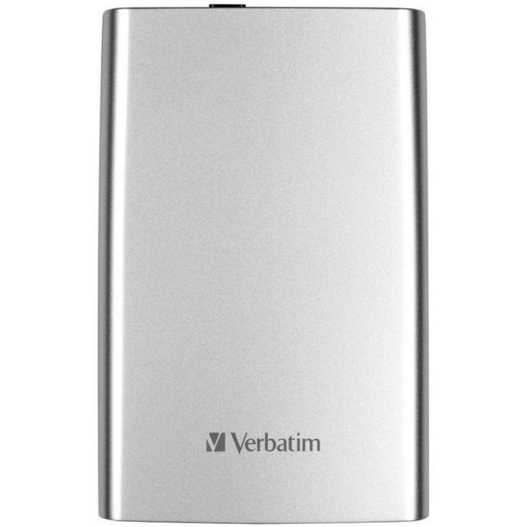 """Внешний жесткий диск 2.5"""" 1TB Verbatim (53071)"""