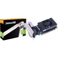 Видеокарта GeForce GT730 1024Mb Inno3D (N730-3SDV-D5BX)