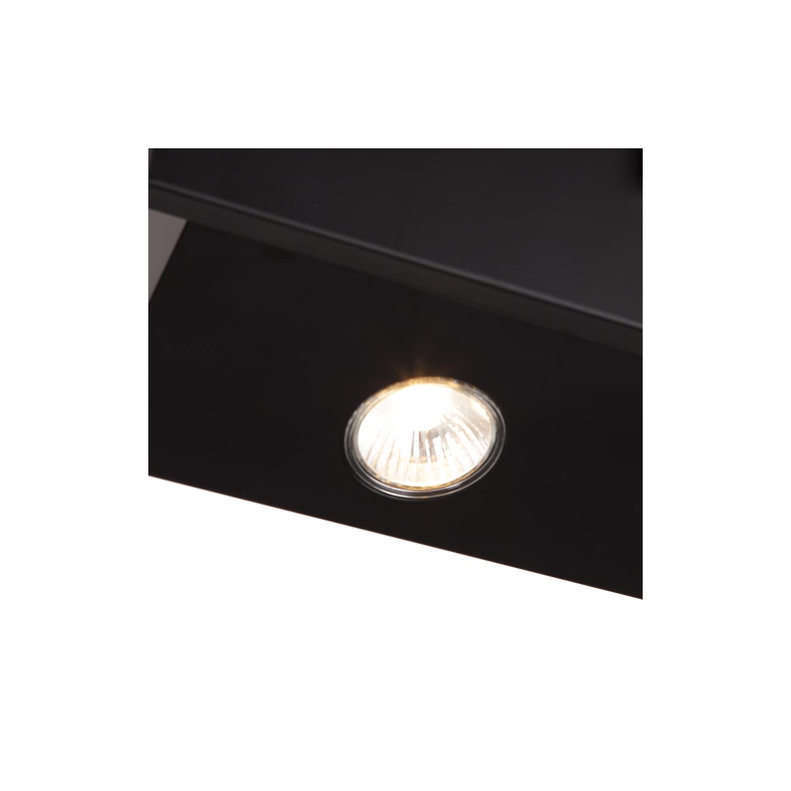 Вытяжка кухонная PYRAMIDA NR-MV 60 M WH изображение 7