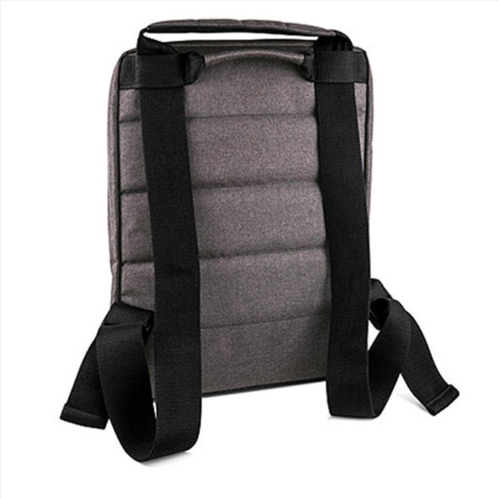 Рюкзак для ноутбука ACME 16, 16M38BR Brick brown (4770070873854) изображение 3