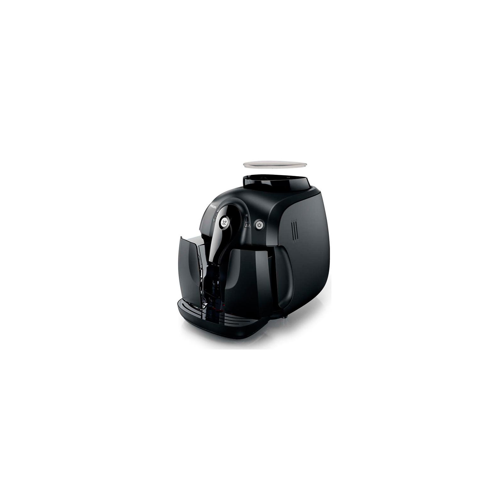 Кофеварка PHILIPS 2000 Puro (HD8648/01) изображение 4