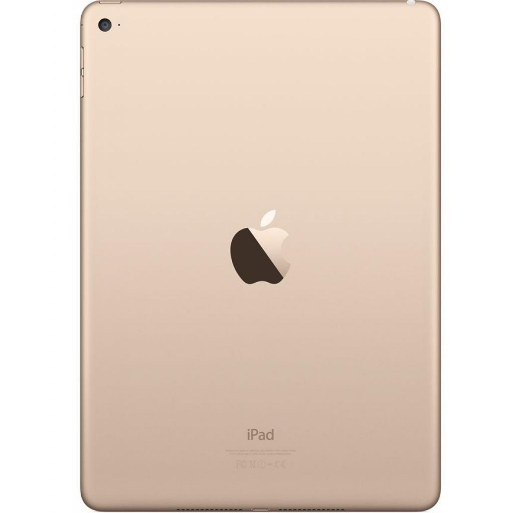 Планшет Apple A1584 iPad Pro Wi-Fi 32GB Gold (ML0H2RK/A) изображение 2