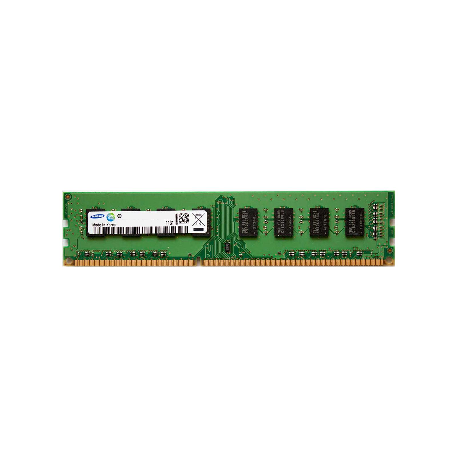 Модуль памяти для компьютера DDR3 2GB 1333 MHz Samsung (K4B2G0846С)