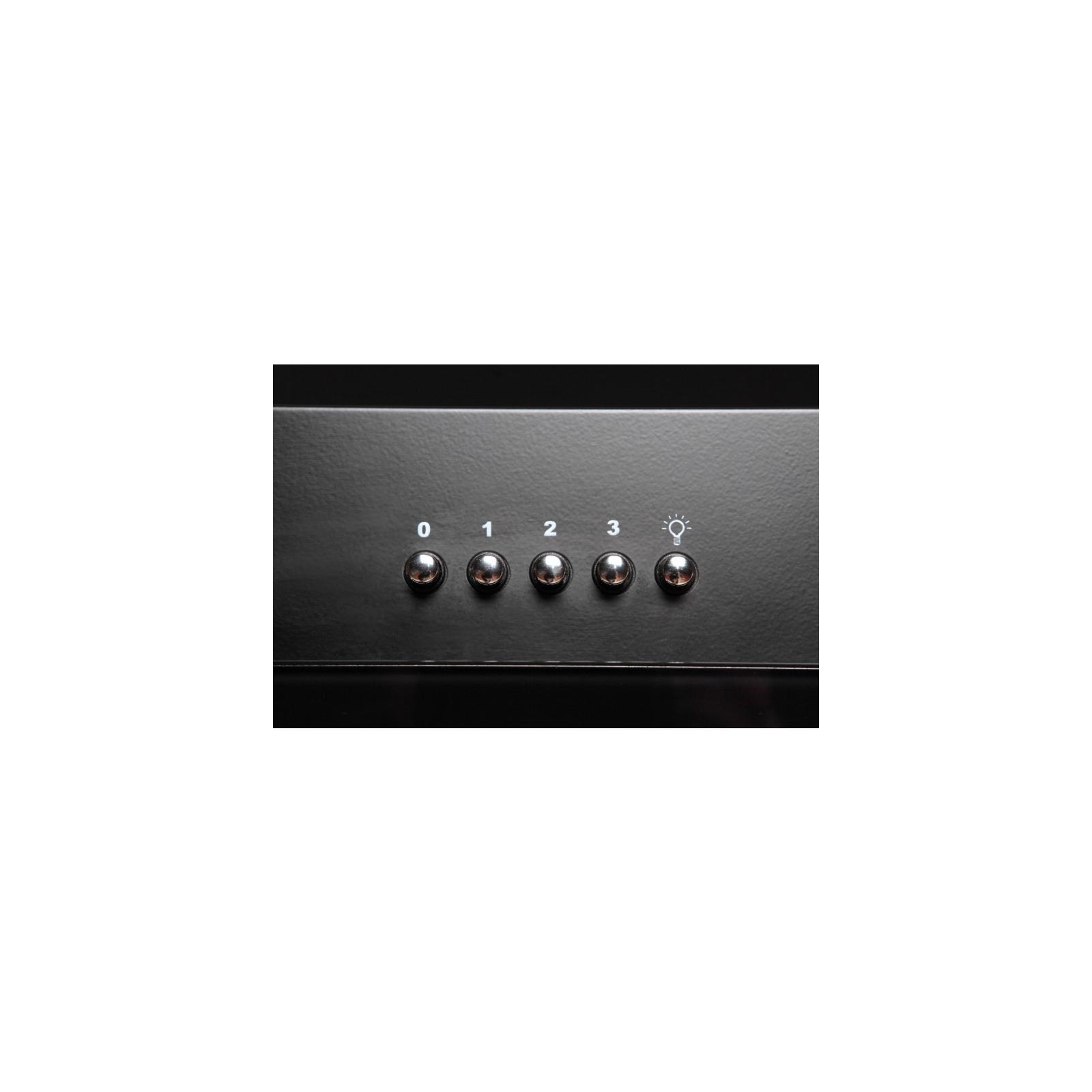 Вытяжка кухонная ELEYUS Lana 700 50 WH изображение 6