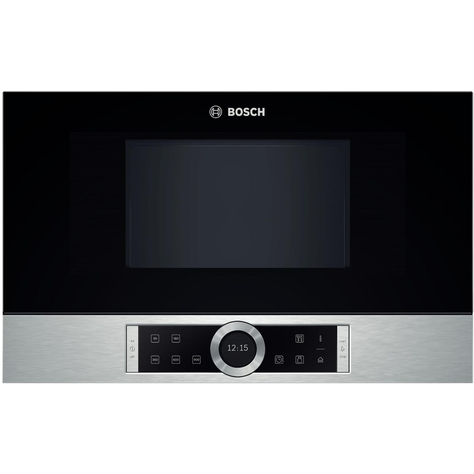 Микроволновая печь BOSCH BFL 634 GS1