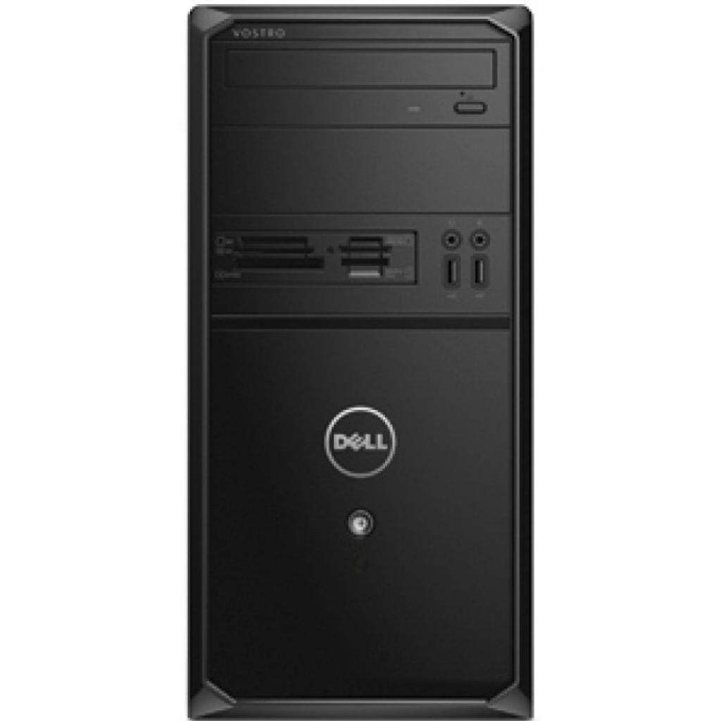 Компьютер Dell Vostro 3900MT (MT1605_118_P_ubu) изображение 2