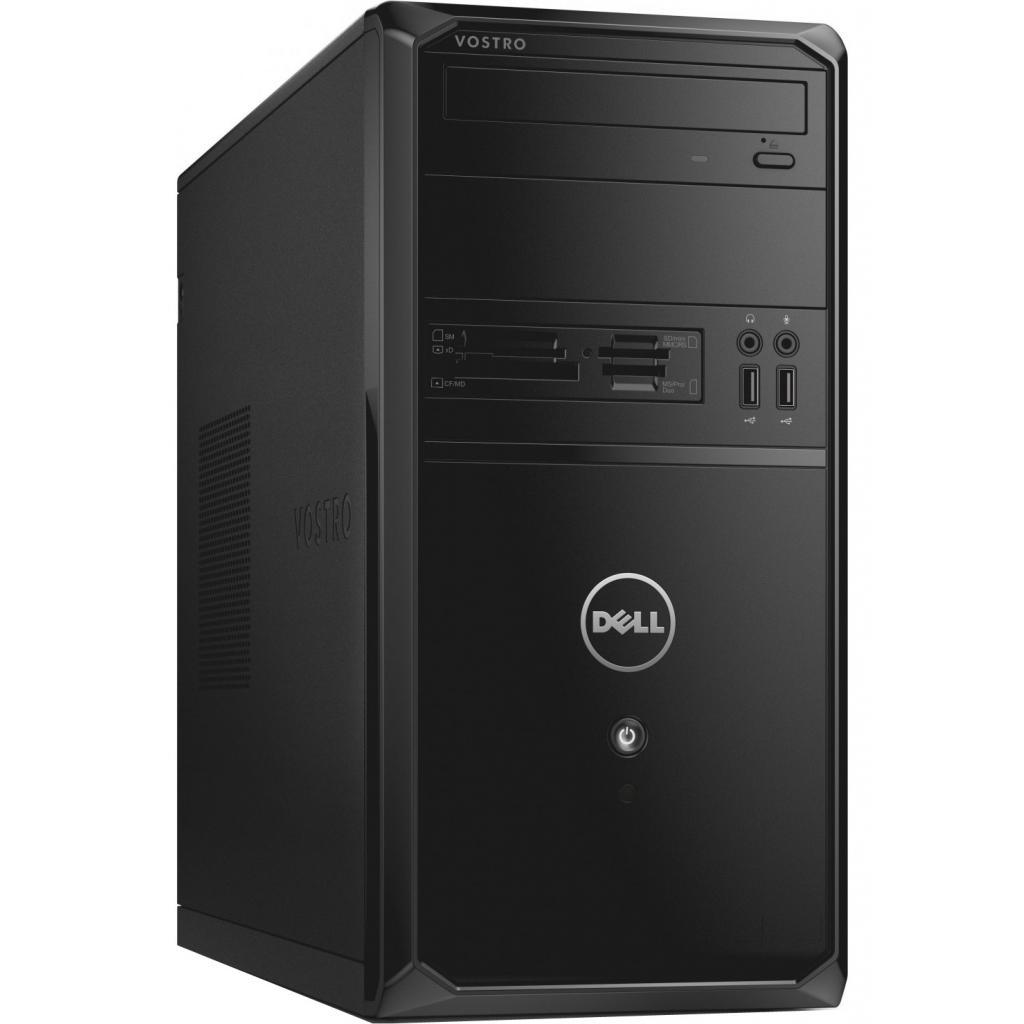 Компьютер Dell Vostro 3900MT (MT1605_118_P_ubu) изображение 3